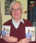 Michael Walsh CAFOD Volunteer from Enfield is Hungry for Change