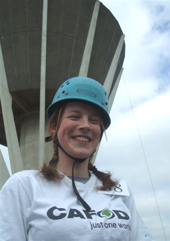 Abseil picture