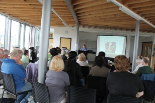 CAFOD Laudato Si' and Year of Mercy Workshop