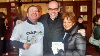 Local CAFOD Harvest Fast Day