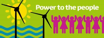 CAFOD Power to the People Campaign Local event
