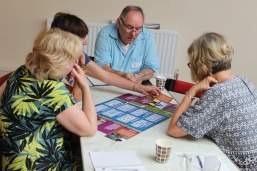 CAFOD Schools Volunteers Catholic Social Teaching Cards