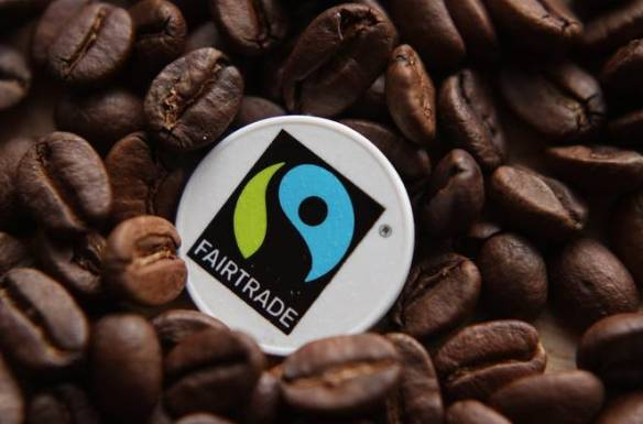 Coffee with CAFOD