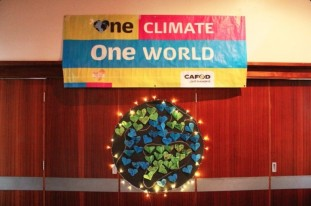 One Climate, One World
